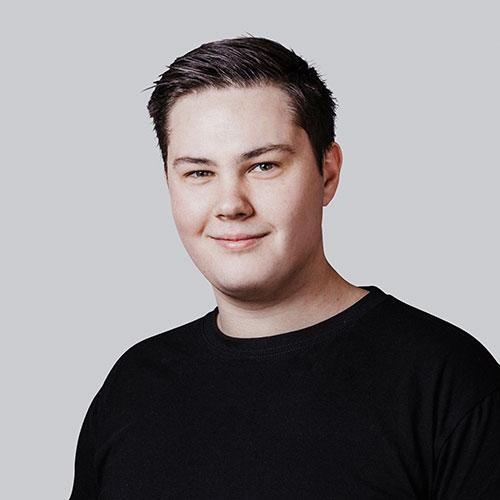 Håvard  Davidsen
